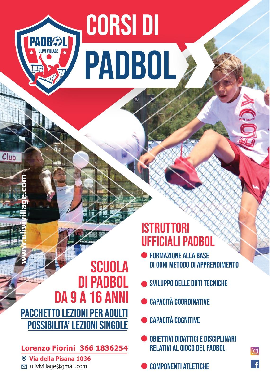 Scuola Padbol